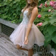 popular homecoming short dress sparkle buy cheap homecoming short