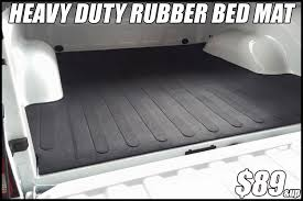 100 Rubber Mat For Truck Bed Protection Access Plus