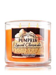 Bath And Body Works Pumpkin Apple Candle by Bath And Body Works Pumpkin Scents 2016 Popsugar Beauty