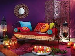 orientalisch orient farben einrichtungen wohnung raum