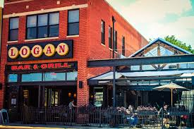 Moonshine Patio Bar And Grill Parking by Logan Bar U2013 The Heart Of Logan Square Usa