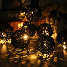 Green Starburst Lighted Branches With Green LED Twinkle Lights 3 Pc