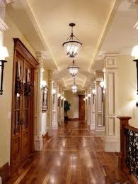 hallway ceiling lights welcoming spaces flush mount lighting and