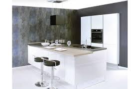 designer küche mit kochinsel modell 2026 grifflose