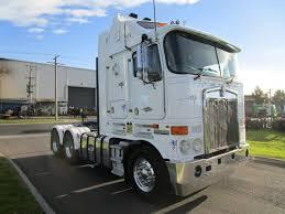 2009 Kenworth K108 Aerodyne - Daimler Trucks Adelaide