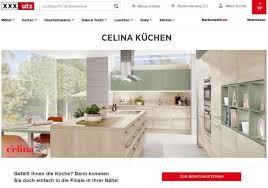 celina küchen küchen handelsmarken küchenhersteller nobilia