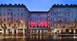 100 Hotel 26 Berlin Serviced Apartment Lux Eleven Mitte Trivagocom