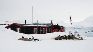 104 Antarctica House Popular Research Stations In Poseidon Expeditions