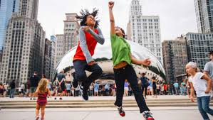 Jazzin At The Shedd Parking by Top 7 Free Things To Do With Kids This Summer In Chicago