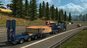 100 Truck Simulation Games Euro Simulator 2The Latest Vehicle Simulator Game