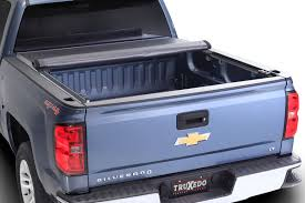 TruXedo Deuce Tonneau Cover - Fast & Free Shipping! Trifold Tonneau Vinyl Soft Bed Cover By Rough Country Youtube Lock For 19832011 Ford Ranger 6 Ft Isuzu Dmax Folding Load Cheap S10 Truck Find Deals On Line At Extang 72445 42018 Gmc Sierra 1500 With 5 9 Covers Make Your Own 77 I Extang Trifecta 20 2017 Honda Tri Fold For Tundra Double Cab Pickup 62ft Lund Genesis And Elite Tonnos Hinged Encore Prettier Tonnomax Soft Rollup Tonneau 512ft 042014