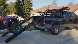 100 Truck U Tv Hydraulic Tv Pickup Lift Is Changing The Game Speed
