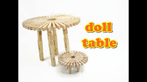 Doll Furniture Tutorial - Round Table The Best Paint Pens Markers For Wood In 20 Diy Hack Using Denatured Alcohol To Strip Stain Adirondack Chair Plans Painted Rocking A You Can Do That Sweet Tea Life Shaker Style Is Back Again As Designers Celebrate The First Refinish An Antique 5 Steps With Pictures How To Make Clothespin Wooden Clothespin Build A Wikihow Lovely Little Chalkboard Clips Cute Rabbit Coat Clothes Hanger Rack Child Baby Kids Spindles Easy Way