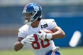 New York Giants Tight End Evan Engram 88 Mandatory Credit William Hauser USA TODAY Sports