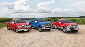 2018 Ram Harvest Edition Trucks In 1500, 2500, 3500 | Tim Short ...