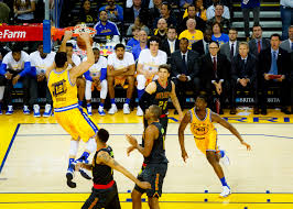 Nba Golden State Warriors 3643
