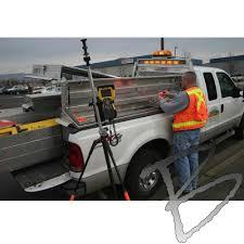 100 Truck Bed Organizer HPI Surveyor Pack Secure Weatherproof Sliding Bed