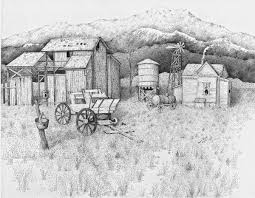 Landscape Ink Drawings: Abandoned Old Farmhouse & Barn By Tammie ... The Art Of Basic Drawing Love Pinterest Drawing 48 Best Old Car Drawings Images On Car Old Pencil Drawings Of Barns How To Draw An Barn Farm Weather Stone Art About Sketching Page 2 Abandoned Houses Umanbn Pen And Ink Traditional Guild Hidden 384 Jga Draw Print Yellowstone Western Decor Contemporary Architecture Original By Katarzyna Master Sothebys