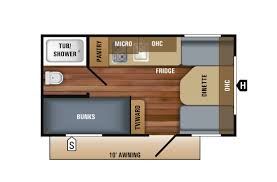 Class C Motorhome With Bunk Beds by Voyager Rv Centre New Rvs Class A Class C 5th Wheels Trailers