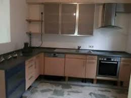 küche 3 m küche esszimmer in hessen ebay kleinanzeigen