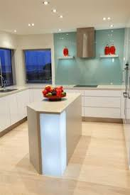 Kitchen Glass Colors