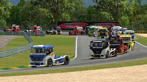 100 Formula Truck Autodromo Floripa For Released VirtualRnet 100