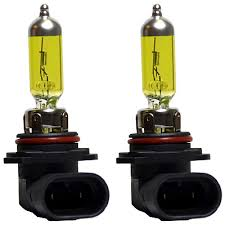 HL Bulb H10 9140 9145 9155 12V 45W OPTILUX Extreme XY Yellow