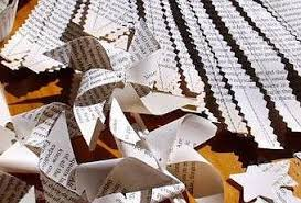 Fun Wedding Paper DIY Ideas