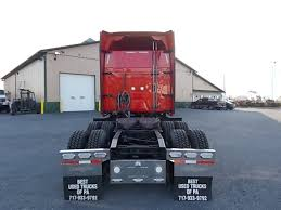 2013 INTERNATIONAL LONESTAR TANDEM AXLE SLEEPER FOR SALE #534683