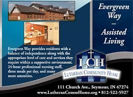 Way Lutheran munity Home Seymour IN