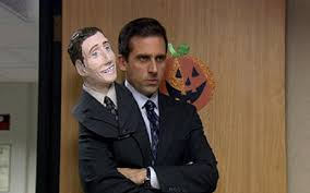 Jim Halpert Halloween by Best Halloween Costumes By Fictional People Cookies Sangria
