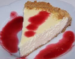 desserts facile et rapide recette de cheesecake facile et rapide la recette facile