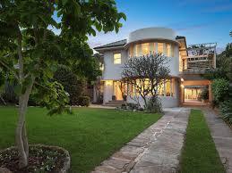 100 Mosman Houses 6 Lavoni Street House Sold McGrath Estate Agents