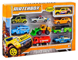 Matchbox Cars - Toys