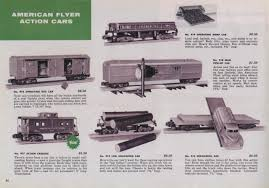 Mail Pick-up Car | A.C. Gilbert Catalog Archive