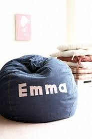 Personalized Bean Bags For Kids