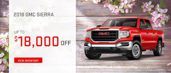 100 Used Trucks Arkansas GMC Buick Dealer Conway AR New GM Certified PreOwned