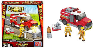 Amazon.com: Mega Bloks Adventure Force Fire Truck Set #94405: Toys ... Mega Bloks Caterpillar Large Dump Truck What America Buys Dumper 110 Blocks In Blandford Forum Dorset As Building For Your Childs Education Amazoncom Mike The Mixer Set Toys Games First Builders Food Setchen Mack Itructions For Kitchen Fisherprice Crished Toy Finds Kelebihan Dcj86 Cat Mainan Anak Dan Harga Mblcnd88 Rolling Billy Beats Dancing Piano Firetruck Finn Repairgas With 11 One Driver And Car