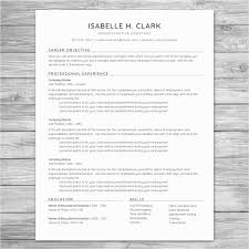 Resume For Legal Assistant Inspirational Administrative