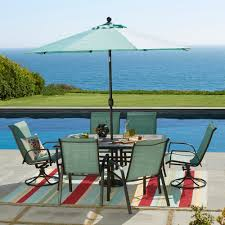 Stack Sling Patio Chair Turquoise Room Essentials sonoma goods for life coronado patio collection