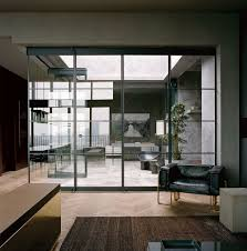 100 Pent House In London A House In Shades Of Gray The New York Times