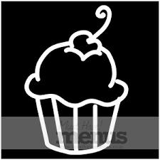 Kids Cupcake Clipart