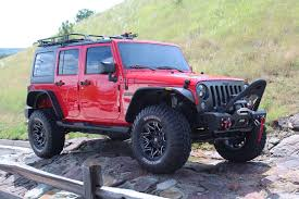 RedRox Jeeps By Red Noland Auto Group In Colorado Springs, Colorado