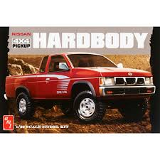 AMT 1/20 1993 Nissan Hardbody 4x4 Pick-Up | TowerHobbies.com Nissan Titan Wikipedia Datsun Truck Pickup 2007 Model Qatar Living For 861997 Hardbody Pickupd21 Jdm Red Clear Rear Brake 2017 Indepth Review Car And Driver 2018 Frontier S King Cab 42 Roadblazingcom Dhs Budget Navara Performance Is Now Under Csideration Expert Reviews Specs Photos Carscom 2015 Continues The Small Awomness Trend 1990 Overview Cargurus New Takes Macho Looks To Extreme Top Speed