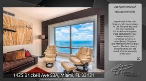 100 Four Seasons Miami Gym 1425 Brickell Ave 53A FL 33131 YouTube