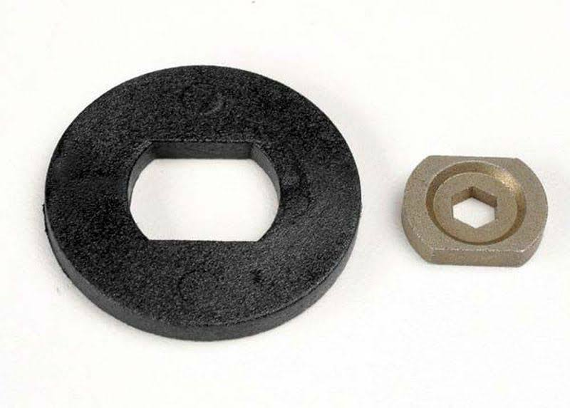 Traxxas 4185 Brake Disc/Shaft Adapter