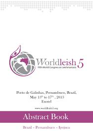 WL5 Abstract Book 2 By Revista Clinica Veterinaria
