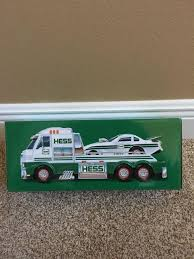 Best 2016 Hess Toy Truck New In Box For Sale In Trinity, Florida For ...