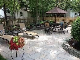 Patio Paver Ideas Houzz by Garden Design Garden Design With Paver Patios Northern Va