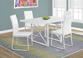Monarch Specialties I 1101 Dining Table 36quotX 60quot